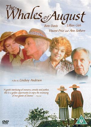 The Whales of August Online DVD Rental