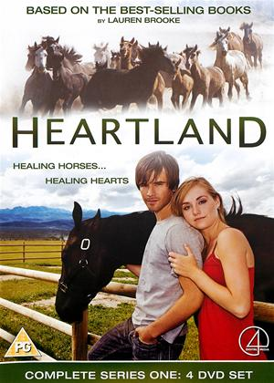 Heartland: Series 1 Online DVD Rental