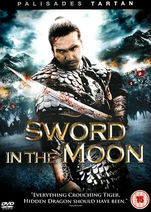 Sword in the Moon Online DVD Rental