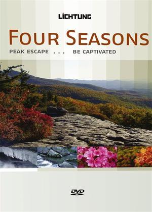 Four Seasons: Peak Escape Online DVD Rental