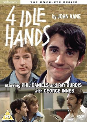 Rent Four Idle Hands: Series Online DVD Rental