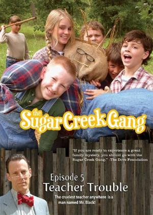 Rent The Sugar Creek Gang 5: Teacher Trouble Online DVD Rental