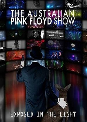 Rent The Australian Pink Floyd Show: Exposed in the Light Online DVD Rental