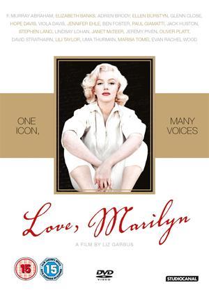 Love, Marilyn Online DVD Rental