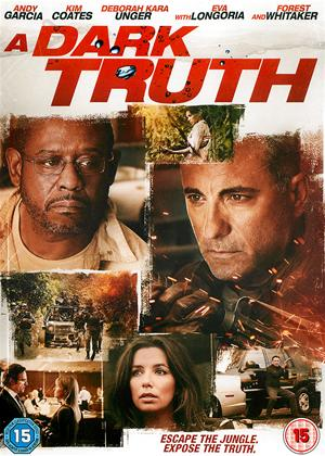 A Dark Truth Online DVD Rental