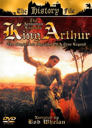 The Arthurian Legends: King Arthur Online DVD Rental