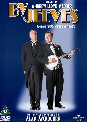 By Jeeves Online DVD Rental