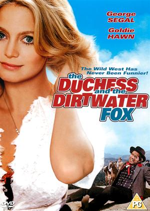 The Duchess and the Dirtwater Fox Online DVD Rental
