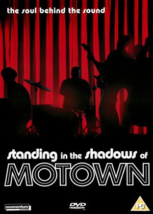 Standing in the Shadows of Motown Online DVD Rental