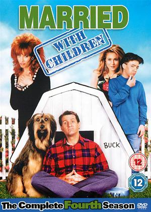 Married with Children: Series 4 Online DVD Rental