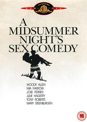 A Midsummer Night's Sex Comedy Online DVD Rental