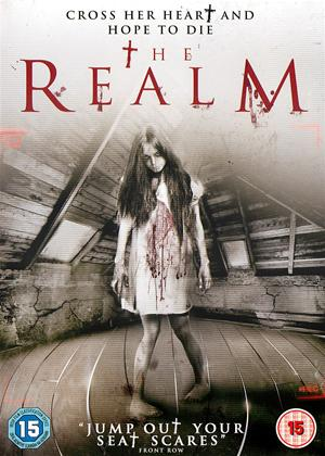 Rent The Realm Online DVD Rental