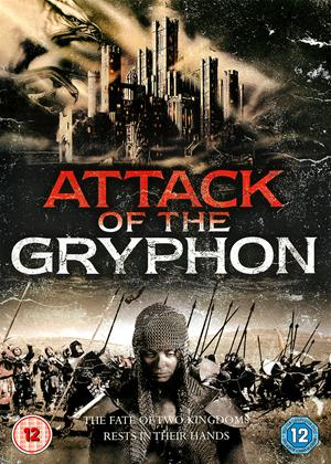 Attack of the Gryphon Online DVD Rental