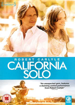 California Solo Online DVD Rental