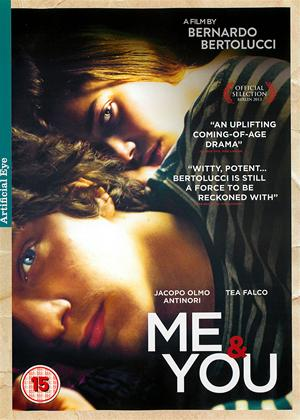 Me and You Online DVD Rental