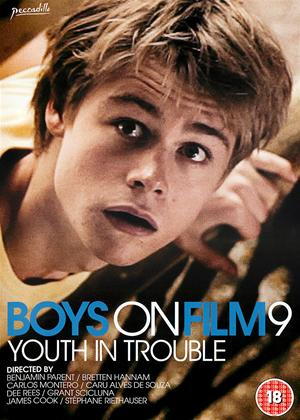 Rent Boys on Film: Youth in Trouble Online DVD Rental