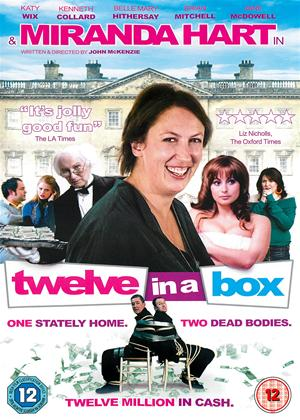 Twelve in a Box Online DVD Rental