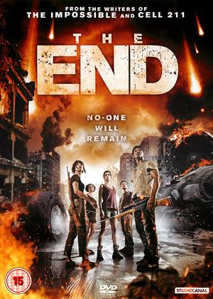 The End Online DVD Rental