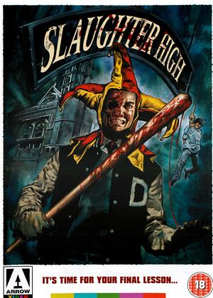 Slaughter High Online DVD Rental