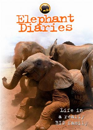 Elephant Diaries Online DVD Rental