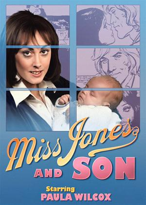 Miss Jones and Son Online DVD Rental