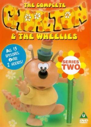 Rent Chorlton: Series 2 Online DVD Rental