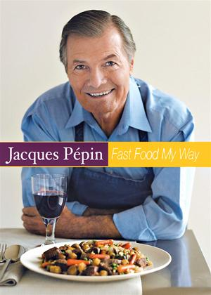 Jacques Pepin Online DVD Rental