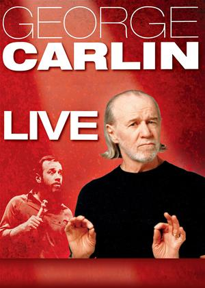 George Carlin Online DVD Rental