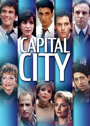 Capital City Online DVD Rental