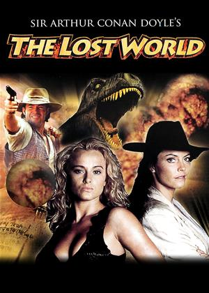 Lost World Series Online DVD Rental