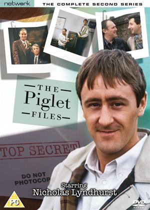 The Piglet Files: Series 2 Online DVD Rental