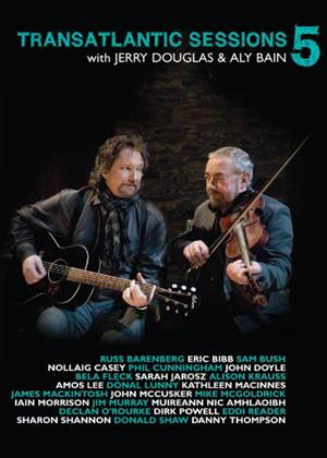 Transatlantic Sessions 5 Online DVD Rental