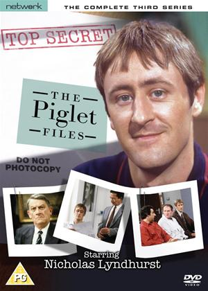 Rent The Piglet Files: Series 3 Online DVD Rental