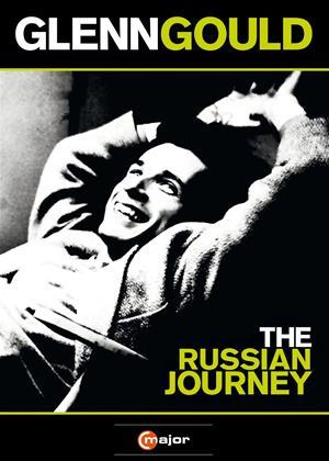 Glenn Gould: The Russian Journey Online DVD Rental