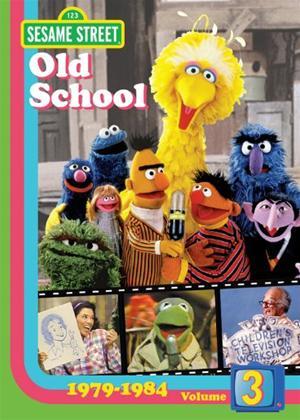 Sesame Street: Old School: Vol.3 Online DVD Rental