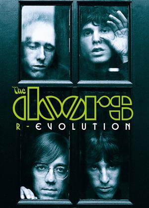 The Doors: R-evolution Online DVD Rental