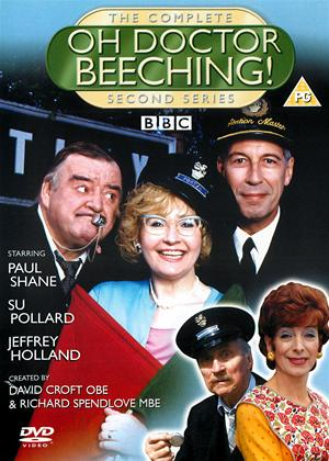 Oh Doctor Beeching: Series 2 Online DVD Rental