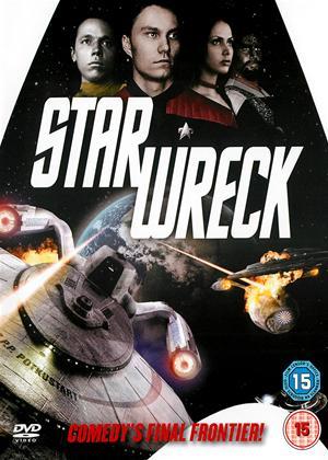 Star Wreck Online DVD Rental