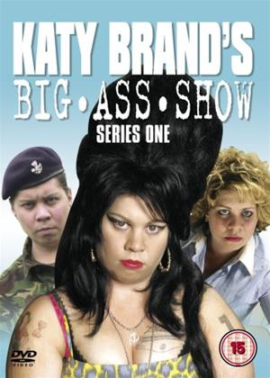Rent Katy Brand's Big Ass Show: Series 1 Online DVD Rental