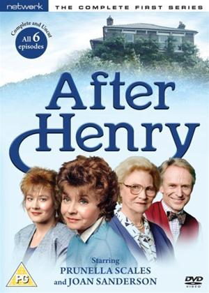 Rent After Henry: Series 1 Online DVD Rental