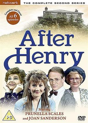 After Henry: Series 2 Online DVD Rental