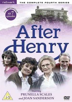 Rent After Henry: Series 4 Online DVD Rental