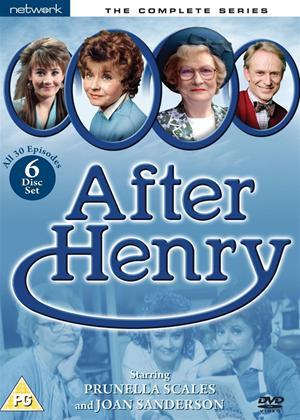 Rent After Henry: Series Online DVD Rental