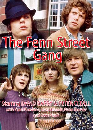 The Fenn Street Gang Online DVD Rental