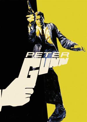 Peter Gunn Series Online DVD Rental