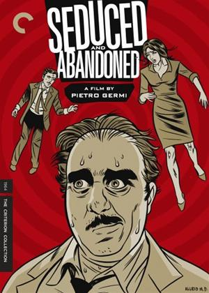 Rent Seduced and Abandoned (aka Sedotta e abbandonata) Online DVD Rental