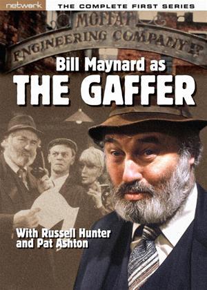 The Gaffer Online DVD Rental