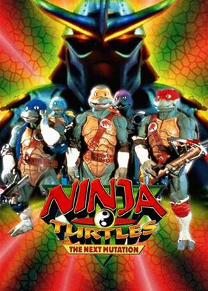 Ninja Turtles Online DVD Rental