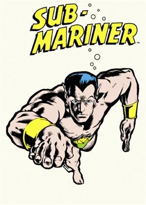 Sub-Mariner Online DVD Rental