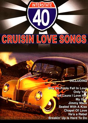 Cruisin Love Songs Online DVD Rental